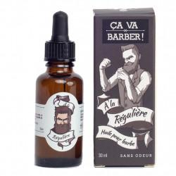 """Huile pour barbe """"à la régulière"""" - 30 ml"""