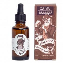 """Huile pour barbe """"à l'ancienne"""" - 30 ml"""