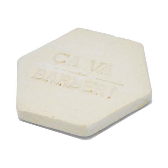 Porte savon en céramique - Fait main
