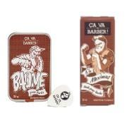 Huile et baume pour barbe (+22,90€)