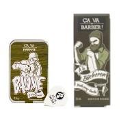 Huile et baume pour barbe (+ 22€90)