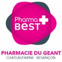 Pharmacie du Géant - Herboristerie - Chateaufarine