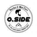 O.Side : Barber & Men Care